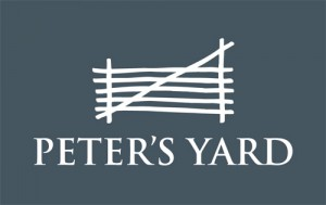 Peters Yard logotype